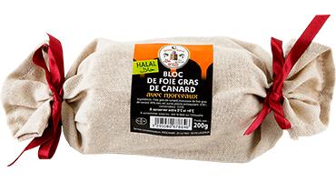 Foie Gras de Canard 200g