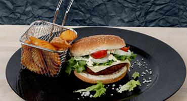 Burger Fait Maison